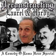 Deconstructing Laurel & Hardy