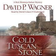 Cold Tuscan Stone