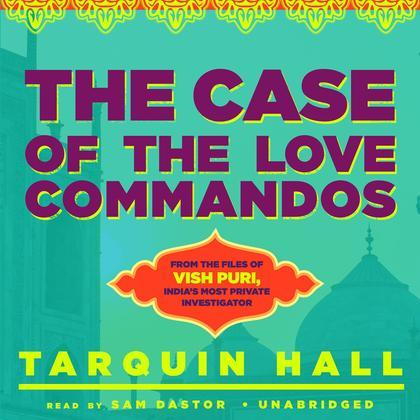 The Case of the Love Commandos