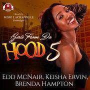 Girls from da Hood 5