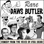 Rare Daws Butler