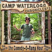 The Camp Waterlogg Chronicles 3
