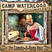 The Camp Waterlogg Chronicles 5