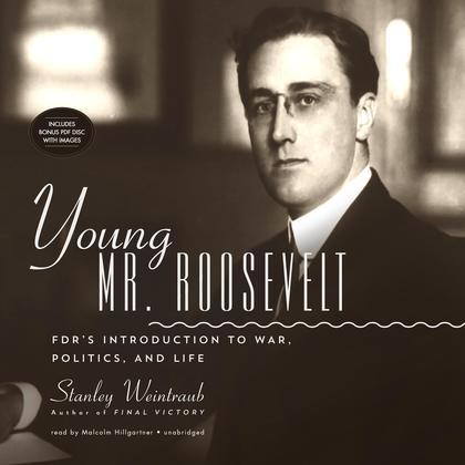 Young Mr. Roosevelt
