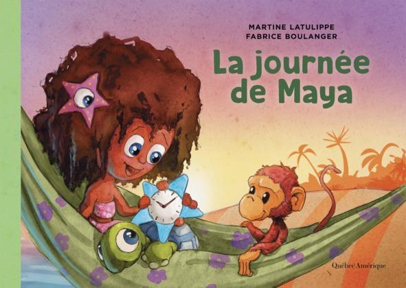 Les mondes de Maya, Tome 2