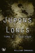 Jupons longs - Tome 2