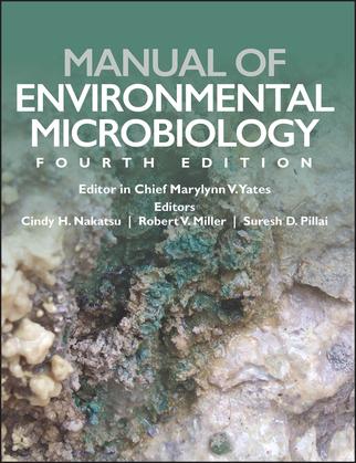 Manual of Environmental Microbiology