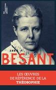 Coffret Annie Besant