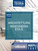 Hoepli Test 2 - Architettura