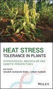 Heat Stress Tolerance in Plants