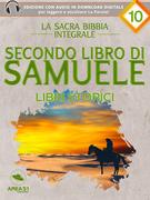 La Sacra Bibbia - Libri storici - Secondo libro di Samuele