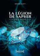 La Légion de Saphir - Tome 2