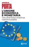 L'unione economica e monetaria