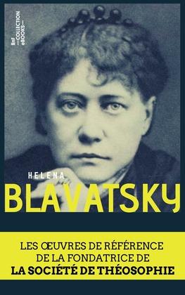 Coffret Helena Blavatsky