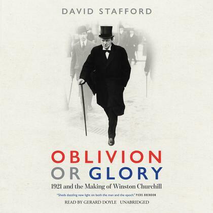 Oblivion or Glory