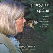 Peregrine Spring