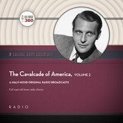 The Cavalcade of America, Collection 2