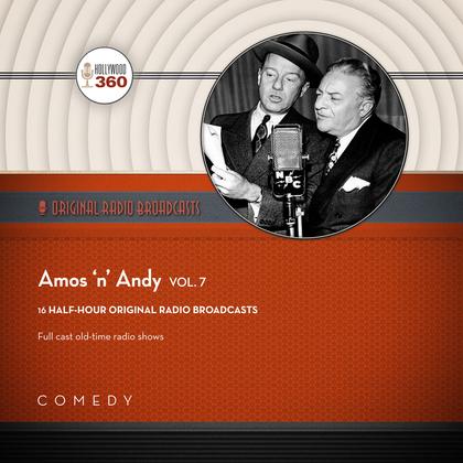Amos 'n' Andy, Vol. 7