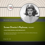 Screen Director's Playhouse, Vol. 1