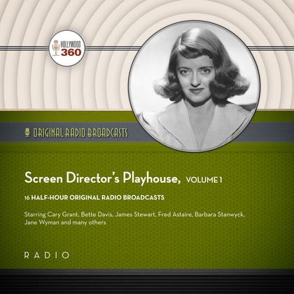Screen Director's Playhouse, Vol. 1