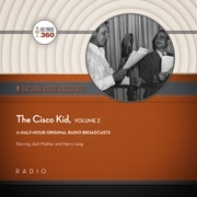 The Cisco Kid, Collection 2