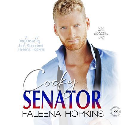 Cocky Senator