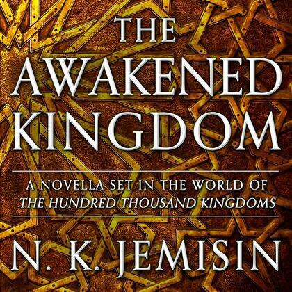 The Awakened Kingdom