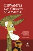Don Chisciotte della Mancha
