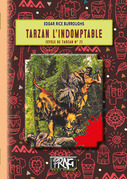 Tarzan l'Indomptable (cycle de Tarzan n° 7)