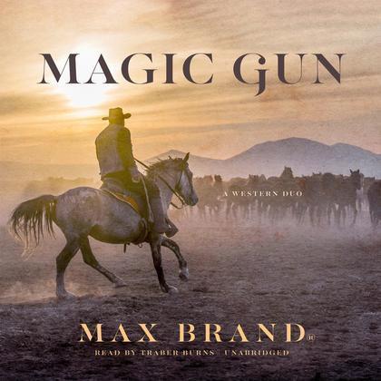 Magic Gun