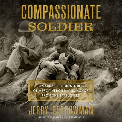 Compassionate Soldier