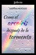 Como el arcoíris después de la tormenta (Serie Dos Amigas 1)