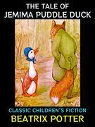 The Tale of Jemima Puddle Duck