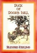 PUCK OF POOK's HILL - fantasy, action and adventure through Britain's past