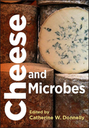 Cheese and Microbes
