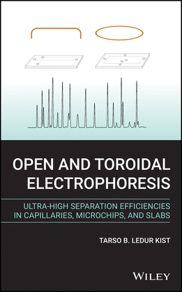 Open and Toroidal Electrophoresis