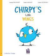 Chirpy's little wings