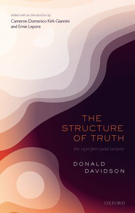 The Structure of Truth