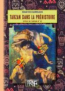 Tarzan dans la Préhistoire (cycle de Tarzan, n° 8)