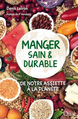 Manger sain et durable