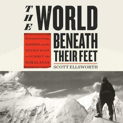 The World Beneath Their Feet