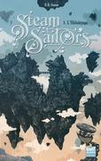 Steam Sailors - tome 1 L'Héliotrope