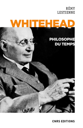 Whitehead - Philosophe du Temps