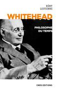 Whitehead - Philosophe du Temps
