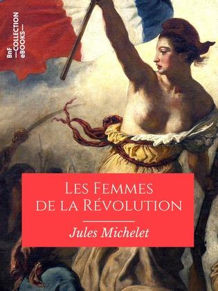 Les Femmes de la Révolution