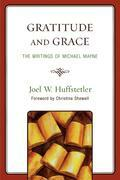 Gratitude and Grace: The Writings of Michael Mayne