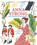 Anna Strong