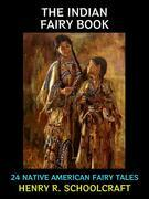 The Indian Fairy Book