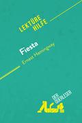 Fiesta von Ernest Hemingway (Lektürehilfe)