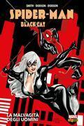 Spider-Man/Black Cat: La malvagità degli uomini